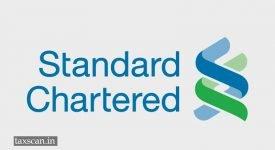 Standard Chartered - Senior Manager -Taxscan