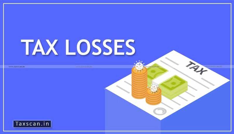 Tax Losses - Taxscan