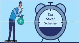 Tax saver scheme - Finance Ministry - National Pension Scheme Tier II Tax Saver Scheme - Taxscan