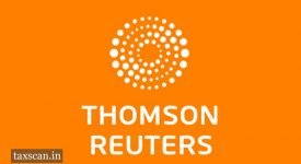 Thomson Reuters - Financial analyst - Taxscan