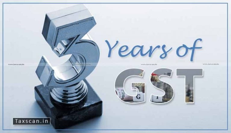 Three Years of GST: Top 30 Judgments in 2020