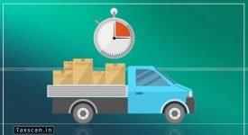 Vehicle - Goods - Indemnity Bond - Taxscan