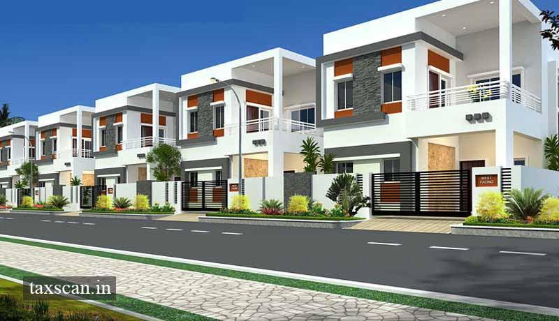 Villa - One Unit - AAR - renting - Taxscan