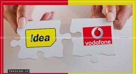 Vodafone - Idea - income tax department - refund - Taxscan