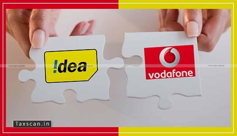 Vodafone - Idea - income tax department - refund - Taxscan