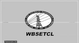 WBSETCL - Taxscan