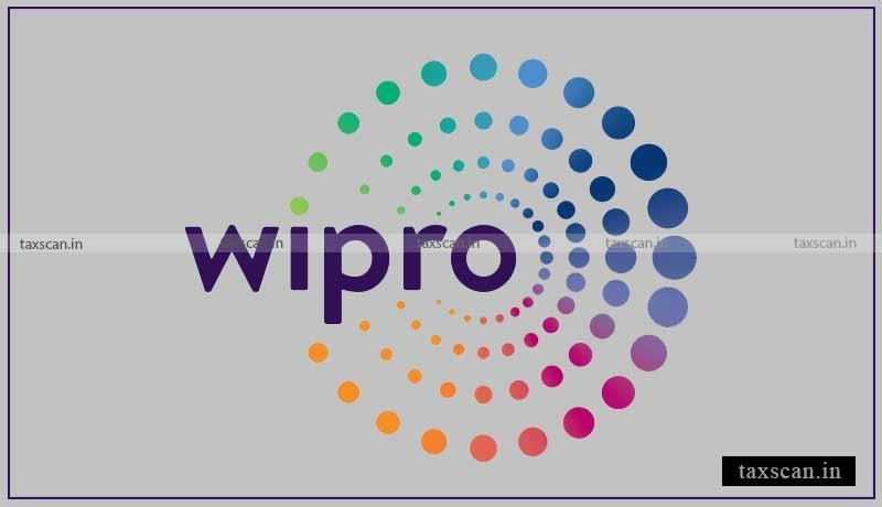 Wipro - Accountant - Taxscan