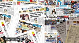 advertisement charges - News Paper - TDS - ITAT - Taxscan