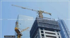 commercial property - ITC - AAR - Input Service - GST - Taxscan