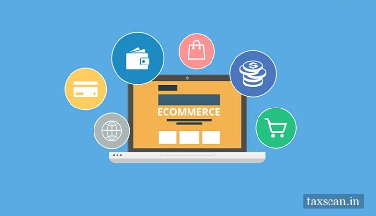 Finance Ministry changes Digital Tax Form to include Equalisation Levy on Foreign E-Commerce Firms