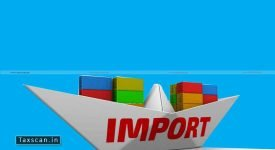 imported goods - AAR - Taxscan