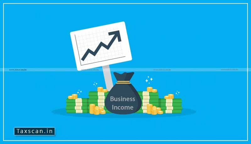 interest income - FDRs - business income - assessee - Taxscan