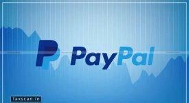 PayPal - pay pal - Cenvat credit - Taxscan