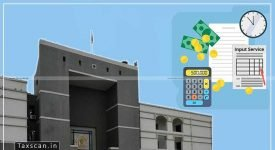 refund - unutilized input tax - input services - Taxscan