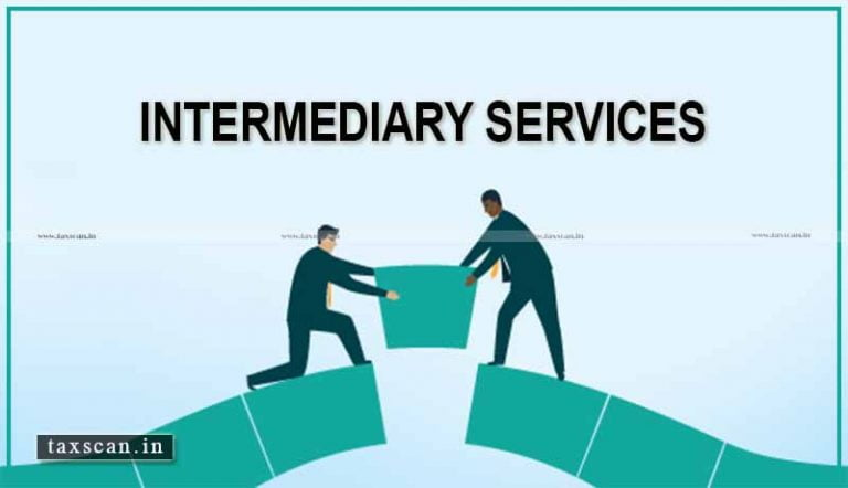 Service provided by Intermediary in India at location of Supplier of Service subject to GST: Gujarat High Court