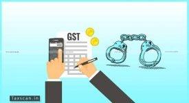 statutory bail - fake ITC - GST - Taxscan