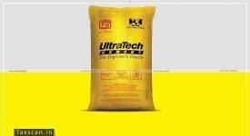 ultratech Cement - taxscan
