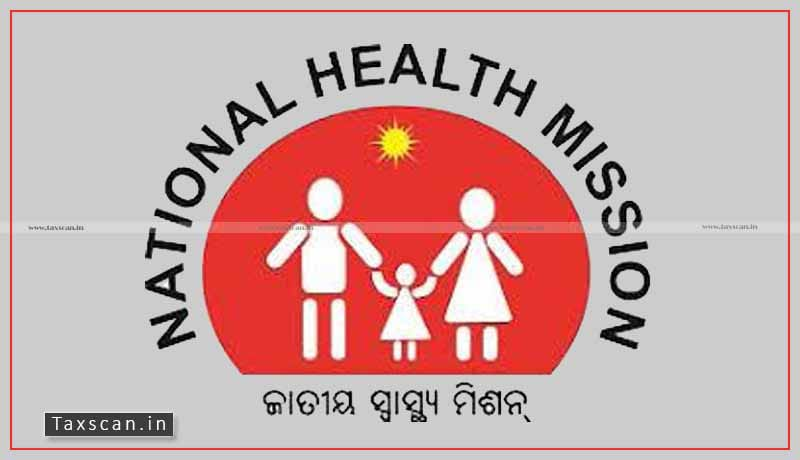 Accounts Manager - National Health Mission - Odisha- Taxscan