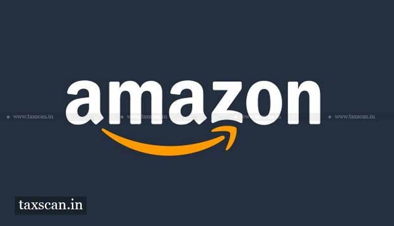 Amazon - Finance Analyst - Taxscan