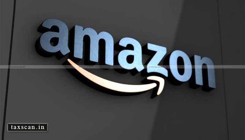 Amazon- Tax Analyst - Taxscan
