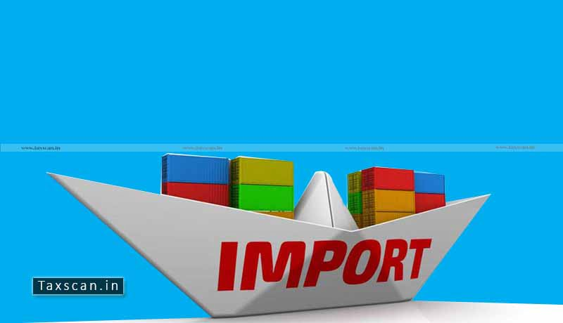 CBIC - Deferred Payment Import Duty - Imported Goods - Taxscan