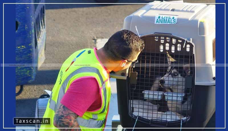 CBIC - Import Pets - Live Animals - Taxscan