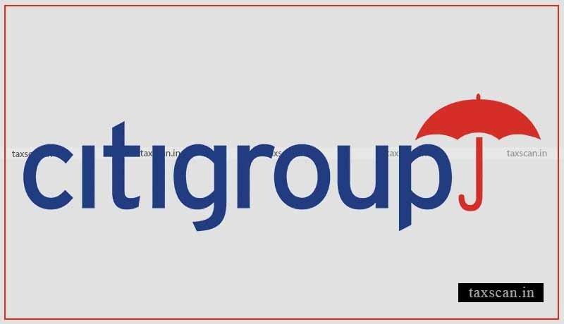 Citigroup- Senior Auditor - Taxscan