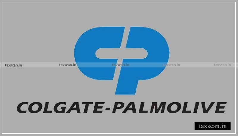 Colgate-Palmolive - Associate Analyst - Taxscan