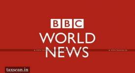 Finance Executive - BBC World News - Jobscan - Taxscan
