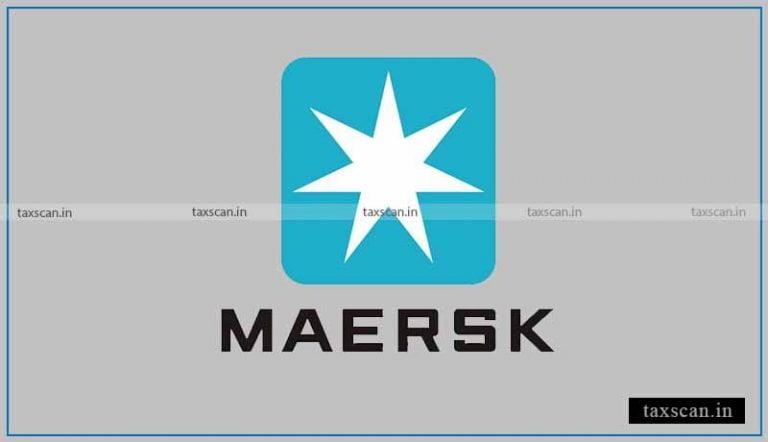 Financial Analyst vacancy in Maersk