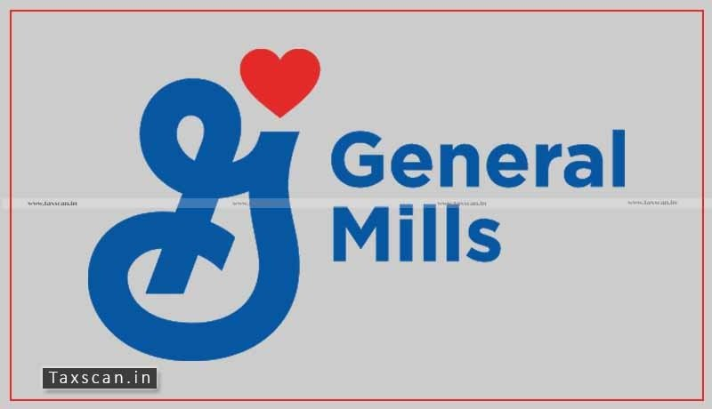 General Mills - Finance Analyst - Taxscan