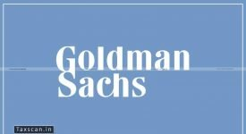 Goldman-Sachs - Senior Financial Analyst - Taxscan