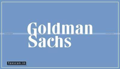 Goldman-Sachs - Senior Financial Analyst - Taxscan