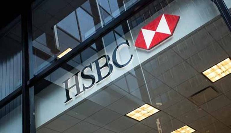 Chartered Accountant vacancy in HSBC