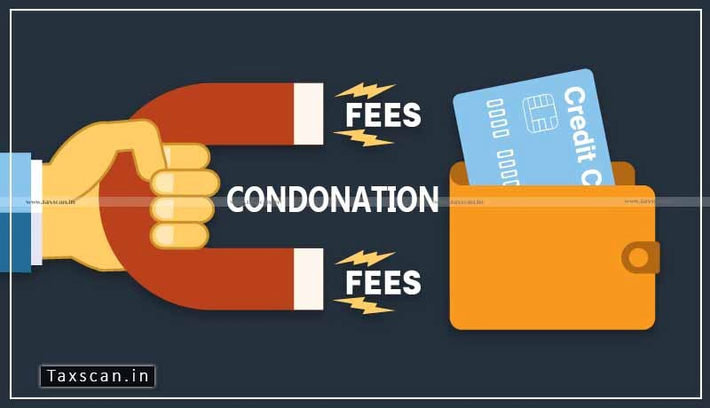 ICAI-Condonation Fee - Application Form - COVID-19-Taxscan