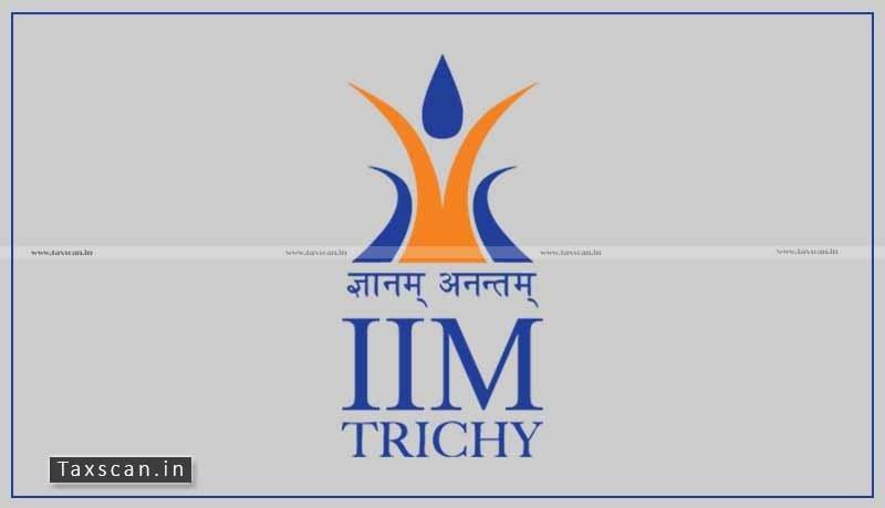 IIM - Jobscan - Taxscan