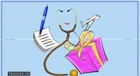 ITAT- Income Tax Deduction - Doctors,Pharma Companies - Freebies Doctors - Taxscan