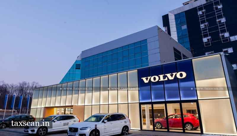 ITAT- appreciate- same set facts - Volvo - Taxscan