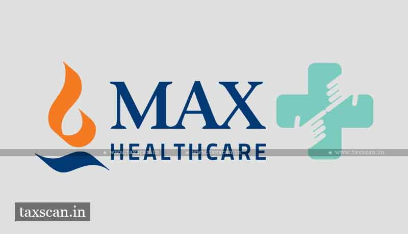ITAT - disallowance - Max Medical Services - lease rental - Maintenance Charge- ITAT Mumbai - Taxscan