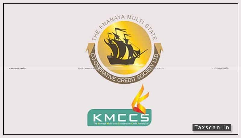 Knanaya Multi-Purpose Co-operative Credit - Financial Institution - AAR - ITC - Taxscan