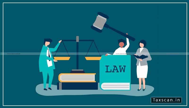 Litigation Funding - Taxscan