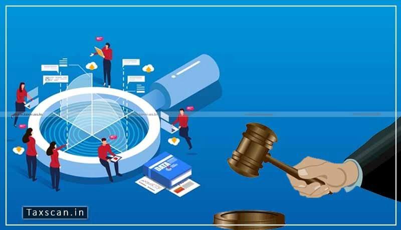 MCA -NCLT - NCLAT - Investigation - Taxscan