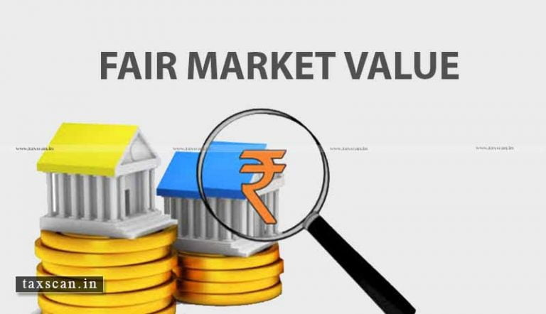 Market Value of Property reduced due to Litigation and Defect in Title, Section 50C can't be applied: ITAT [Read Order]