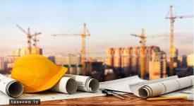 NAA - construction service provider - profiteering - Taxscan