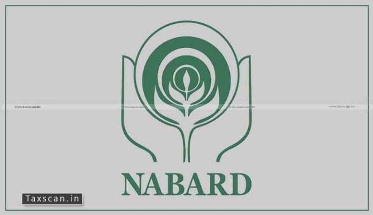 6 CA / CS openings in NABARD