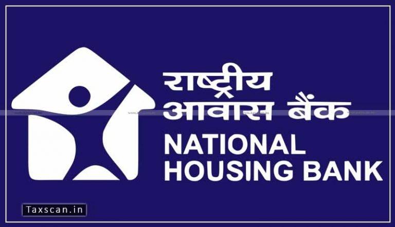 CA / Legal vacancies at National Housing Bank