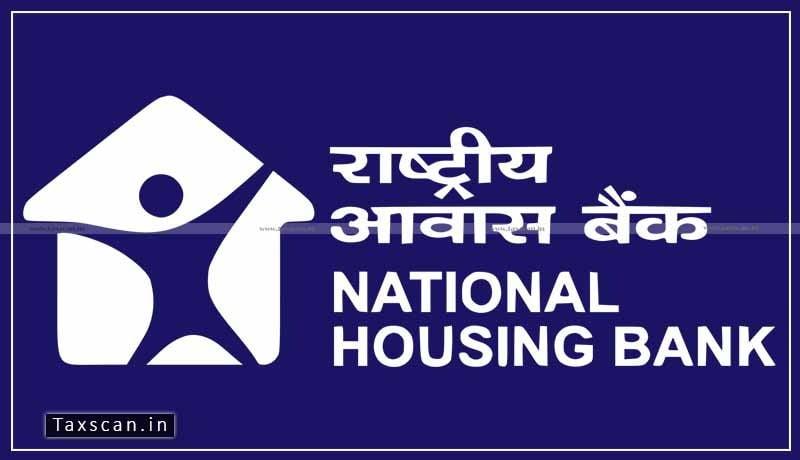 National Housing Bank - Taxscan