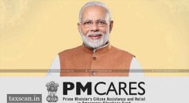 PM CARES Fund - Public Health Emergency - Supreme Court - Taxscan