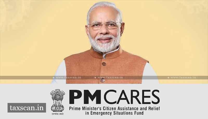 PM CARES Fund - Public Health Emergency - Supreme Court - Taxscan