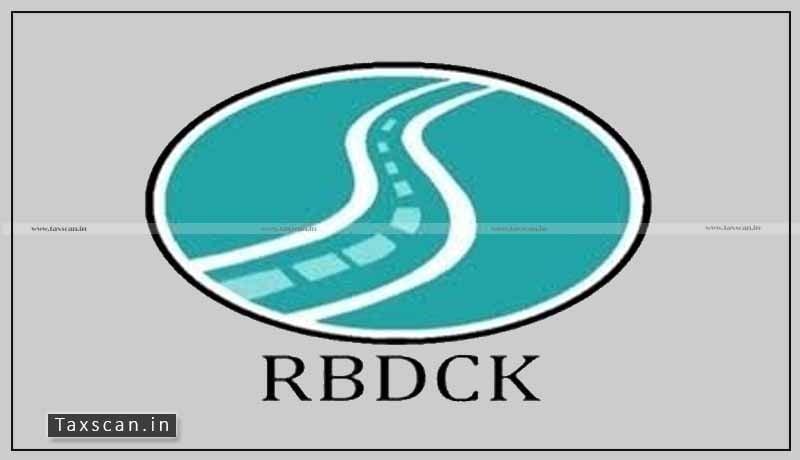 RBDCK - Company Secretary - Taxscan
